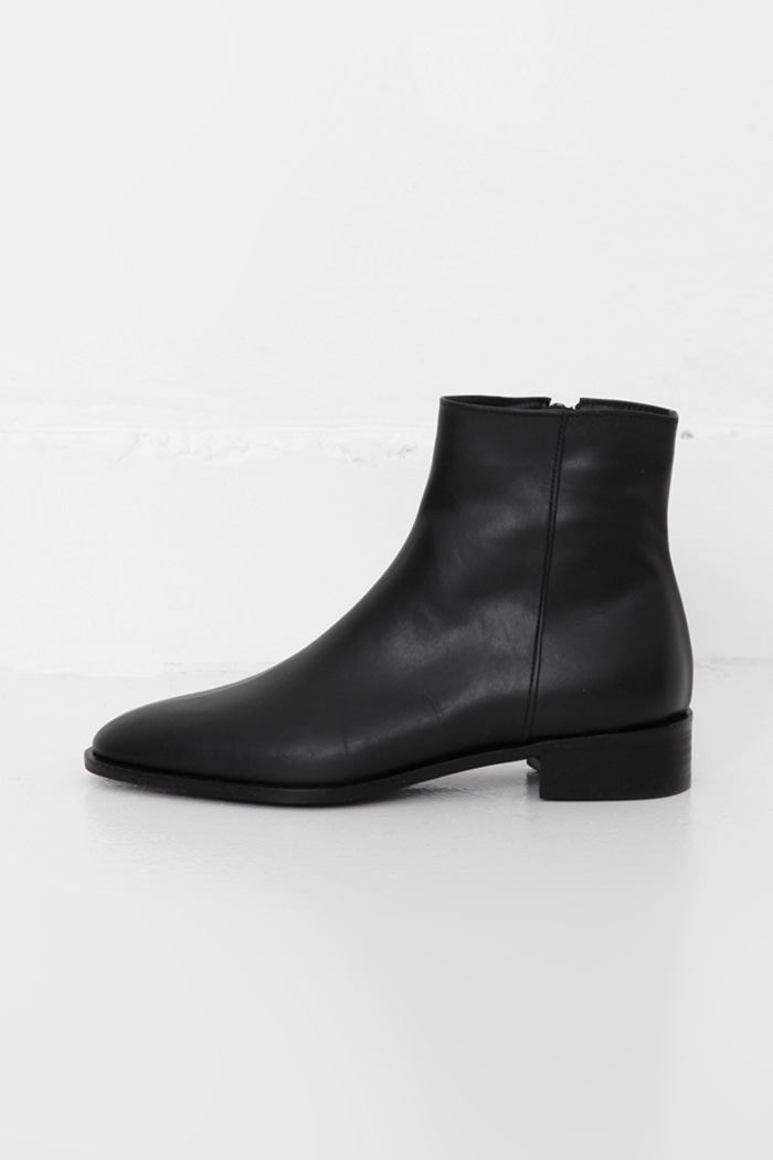 [LAS MADE] 18FW PREMIUM ANKLE BOOTS