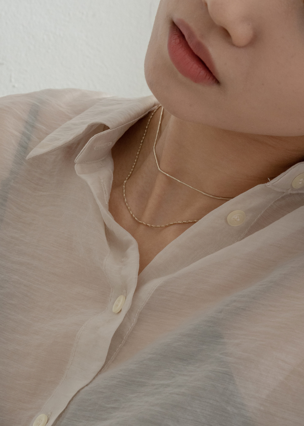20SS NECKLACE 013